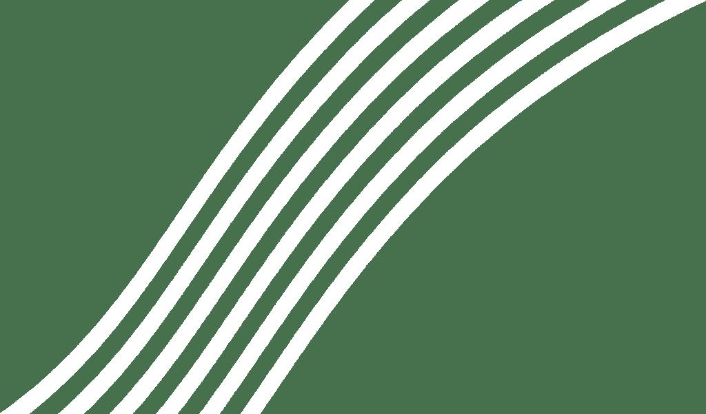 Dessins issus du logo de l'entreprise Martin, évoquant les couches du bois multiplis.